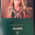 THE GARDEN・・Derek Jarma