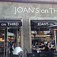 Joan's on Third.