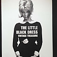 THE LITTL BLACK DRESS vintage treasure