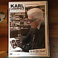 KARL LAGERFELD SKETCHES HIS LIFE