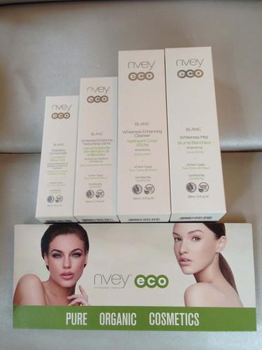 nvey eco pure organic cosmetics