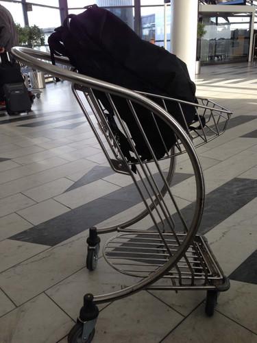 Københavns Lufthavn, Kastrup
