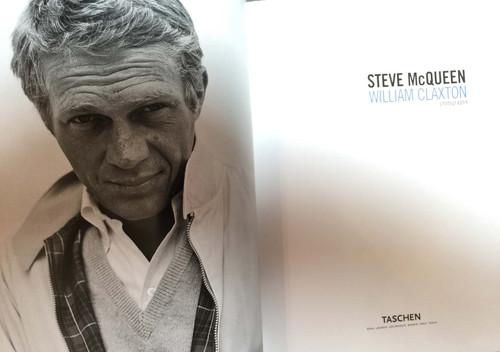 STEVE McQEEN