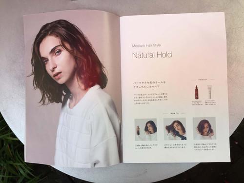 Natural Hold
