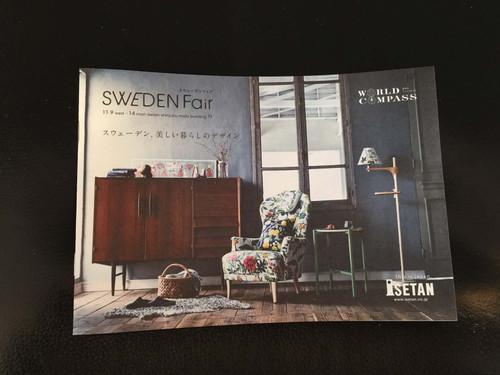 SWEDEN Fair
